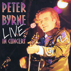 Peter Byrne – Live In Concert