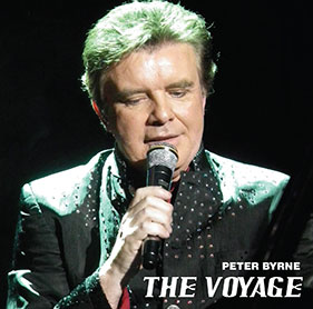 Peter Byrne – The Voyage